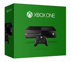 XBOX One 500 GB Black Console