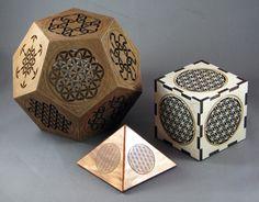 Pure Alchemy || Sacred Geometry