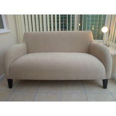 Two Seater Couch Two Seater Couch, Sofa Couch, Couch Set, Sofa Design, Brown Leather Sofa Bed, Divan Sofa, Sofas, Elegant Sofa, Sofa Inspiration