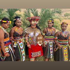 Zulu Traditional Wedding Dresses, Zulu Traditional Attire, South African Traditional Dresses, Couples African Outfits, African Attire, Short African Dresses, Latest African Fashion Dresses, African Print Wedding Dress, Zulu Wedding