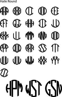 Haile Round Font