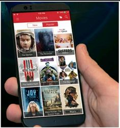 Download Cinema Box App For Android [HD] 2018 1