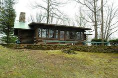 Canal Lake Lodge, Sidney, Ohio