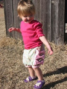 Looking for your next project? You're going to love Sweet'n'Sassy Bubble Shorts prem-24month by designer LittleKiwisClos.