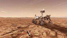 El ecosistema inalterado de Marte que atrae a los terrícolas – Prensa Libre Mission Mars, Nasa Rover, Review Board, Curiosity Rover, Planetary Science, Red Planet, Air And Space Museum, Weather Report, Cosmos