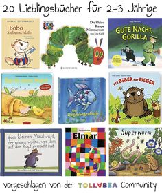 Favorite books to read aloud - The most beautiful children& books for year olds , The best children& books for children KiTa: Kids in the autonomy phase and books are not always compatible - but if you have the right book, you . Book Club Books, Good Books, Books To Read, Most Beautiful Child, Beautiful Children, Best Children Books, Childrens Books, Kindergarten Books, Kids Daycare