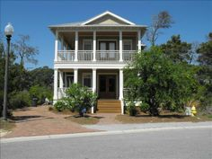 Grayton Beach Vacation Rental - VRBO 349794 - 3 BR Beaches of South Walton House in FL, Retreat on Bartons Way - Gated Private Home in the Preserve