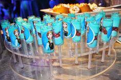 """Miss Kopy Kat: What Is """"Frozen Fun"""" A Disney World?"""