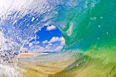 Il fait des photos incroyablement détaillées des plus belles vagues du monde - page 3