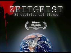 Zeitgeist THE MOVIE (Subtítulos en Español) Documental - YouTube