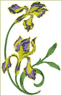 AnnaBoveEmbroidery.com Free Machine Embroidery Designs