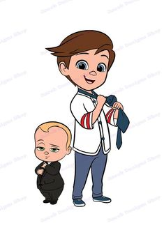 Tim Templeton and The Boss Baby SVG svg dxf Cricut Disney Character Drawings, Disney Characters, Fictional Characters, Midland School, Balloon Crafts, Baby Svg, Boss Baby, Silhouette Designer Edition, Pokemon Go