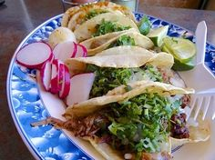 Happy (Belated) National Taco Day - Charlotte Magazine - October 2015 - Charlotte, NC