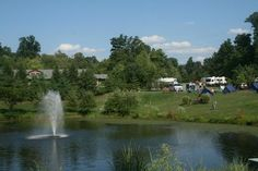 Cherry Hill Park, Washington, DC - Cherry Hill Park is the Closest Campground to Washington, DC - recommended by Mary Ann Guillot