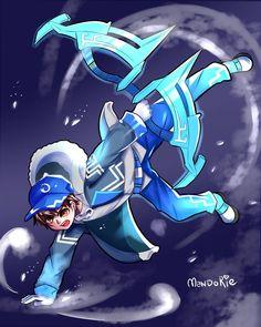 """I feel something is OFF. art trade with . Boboiboy Anime, Anime Kiss, Anime Couples Manga, Cute Anime Couples, Galaxy Movie, Boboiboy Galaxy, Anime Galaxy, Fruits Basket Anime, Boy Images"