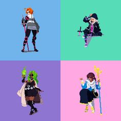League Of Legends, Character Art, Character Design, Pokemon, Pixel Art Games, Video Game Characters, Design Art, Game Design, Cool Art