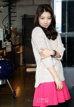 Queen of RomCom ☆ Park Shin Hye ☆ #Kdrama