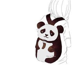 Panda anime                                                                                                                                                                                 Mais