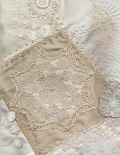 anlabyhouse: Search results for lace quilt