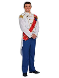 Menu0027s Storybook Prince Charming Costume  sc 1 st  Pinterest & 6 PC Dirty Cop Mens Costume | Pinterest | PC Costumes and Halloween ...