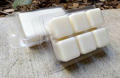 Nag Champa Soy Wax Melts / Nag Champa Wax Tarts / by LaLunaCrafts, $3.25