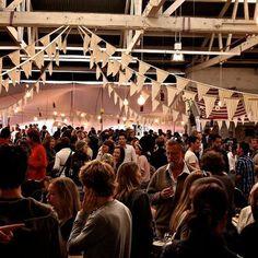 neighbourgoods market / SNAPSHOTS / We ♥ Real Beer Festival