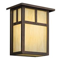 Show products in category Kichler Lighting 9147CV Outdoor Sconce Lighting Alameda