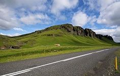 South Iceland at Leisure Self Drive Tours, Holiday