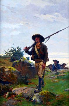 Vendee rebel, French Revolutionary War