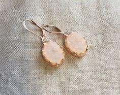 Dangle & Drop Earrings – Etsy
