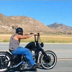 Bobber Bikes, Bobber Motorcycle, Motorcycles, Best Martial Arts, Custom Street Bikes, Harley Bikes, Chopper, Motorbikes, Motors
