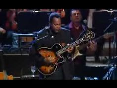 This Masquerade - George Benson Melty voice and gifted guitarist...could you have a better mix?
