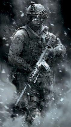 Call Of Duty Más