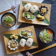 やっぱり日本食が一番♡世界一の健康食といわれる6つの理由 - Locari(ロカリ) Breakfast For Dinner, Breakfast Recipes, Food N, Food And Drink, Cafe Menu, Happy Foods, Asian Cooking, Healthy Dishes, Food Presentation