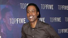 'Empire': Chris Rock Was Secretly Playing a Cannibal