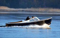 Grey Barn Boatworks - Yacht Tender (Sportster)