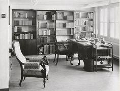 60 Jahre Thomas-Mann-Archiv der ETH Zürich – Ein literarischer Nachlass an der technisch-naturwissenschaftlichen Hochschule
