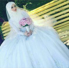 Hijab ....bride