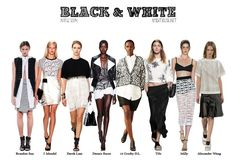 Spring Summer 2014 Women's Fashion Color Trends 8