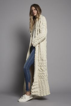 Long Legs, Duster Coat, Pullover, Arizona, Jackets, Outfits, Winter, Fashion, Hand Weaving