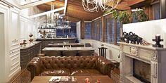 House Hotel Nisantasi  ( Istanbul, Turkey )Take Turkish tea in the salon, with views of the bustling, upscale neighborhood.