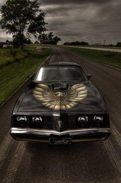 1979 Firebird Suzis Dream Car