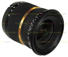 365.00$  Buy here - http://alipat.worldwells.pw/go.php?t=32529985125 - Tamron 10-24mm f3.5-4.5 DI-II LD AF Wide Angle Zoom Lens for Nikon