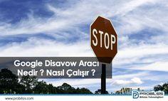 Google Disavow Aracı Nedir ?