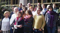 Hoy recordamos en DECDLT y hablamos del minuto de silencio que se guardó en el Ayuntamiento de Córdoba por los terroristas muertos tras un bombardeo francés.