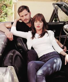 News - Trailer News Quotes, Scenes,Online,Soundtrack,Christian Grey - Fifty Shades Darker Movie