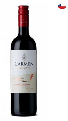 """Viña Carmen é um dos melhores e mais reputados produtores chilenos, elaborando tintos e brancos que são considerados entre os melhores da América do Sul. Trata-se simplesmente da mais antiga e tradicional vinícola do Chile, fundada em 1850. Indicada simplesmente oito vezes nos últimos dez anos como """"Vinícola do Ano"""" pela Wine"""