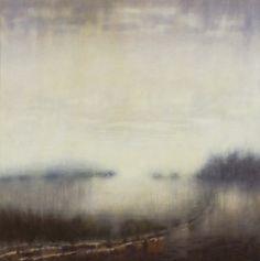 "Saatchi Art Artist Tania Rutland; Painting, ""Walking The Chalk"" #art"