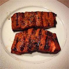 Heather's Grilled Salmon - Allrecipes.com