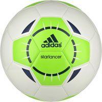 Balon de Futbol Adidas Baratos Starlancer IV Blanco. Gran toque y  durabilidad. http  153f39c9c2361